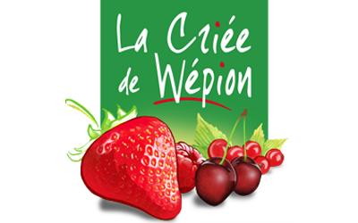 Logo Criée de Wépion